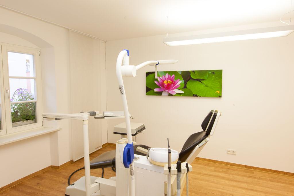 Zahnarztpraxis Dr. Hildegunde Heiß